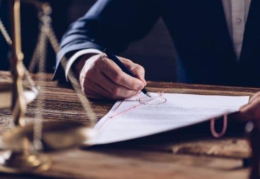 Completing registration certificates